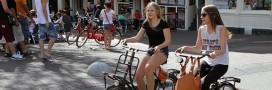 Premiers coups de pédale pour l'Indemnité kilométrique vélo: un observatoire évalue