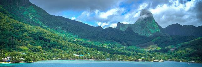 Îles françaises : accélératrices de solutions énergétiques durables