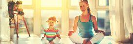 La méditation en pleine conscience pour la famille: la clé d'un quotidien serein