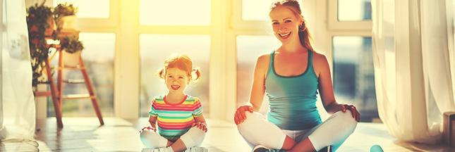 La méditation en pleine conscience pour la famille : la clé d'un quotidien serein