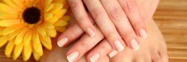 Soin réparateur pour les ongles: 2 recettes maison