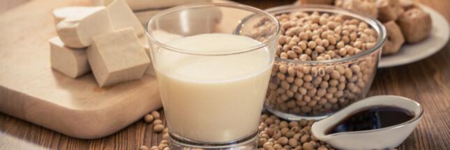 Le soja, aliment miracle pour la santé ?