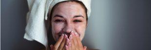 Comment avoir une belle peau au naturel!