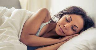 Adoptez les gestes naturels pour bien dormir !