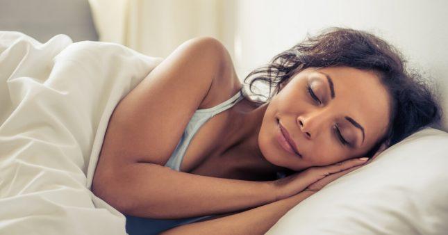 Adoptez les gestes naturels pour bien dormir!