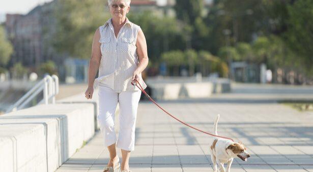 bienfaits marche à pied