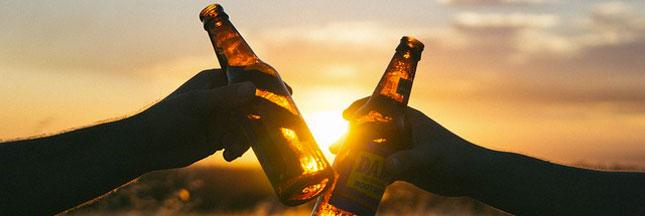 Le binge drinking : l'ivresse fulgurante
