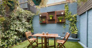 Travaux de printemps : rénover les boiseries extérieures