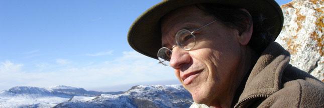 François Couplan, l'ethno botaniste qui mange les plantes