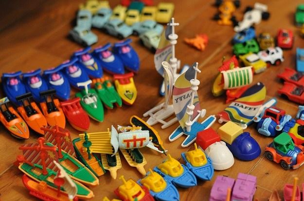 jouets kinder