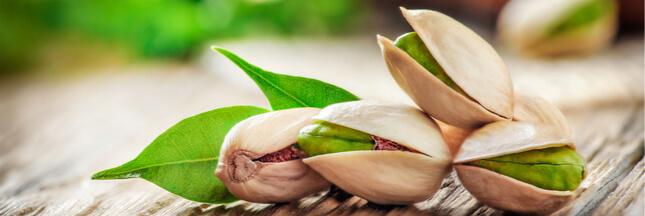 La pistache : découvrez les vertus de la reine des apéros et de la cuisine