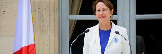 Pollution : Ségolène Royal annonce des mesures