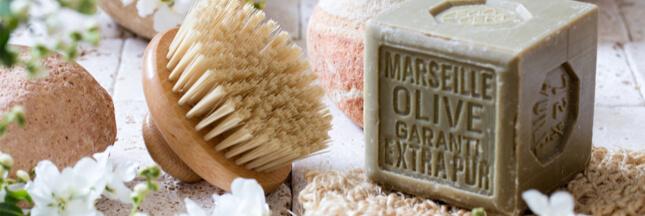 Le savon de Marseille: recette ancienne aux multiples usages