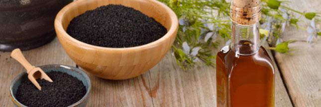 L'huile de nigelle : pour votre beauté, vous allez en raffoler