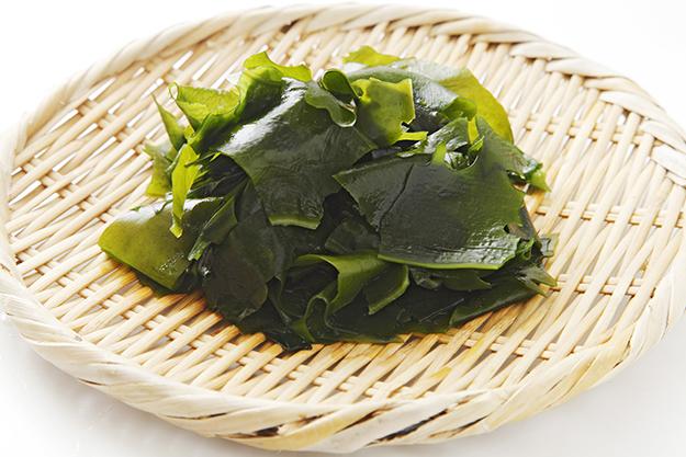 Ces algues qui nous veulent du bien: le Wakamé