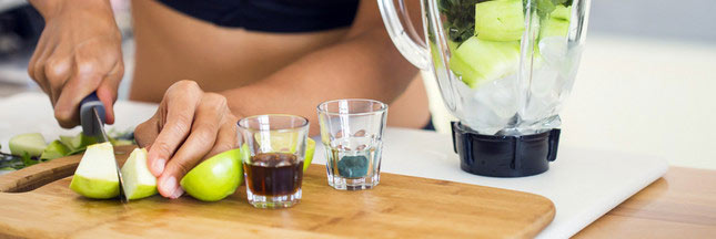 La spiruline : l'algue anti-cholestérol