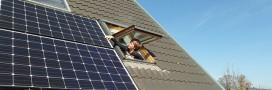 Piratage des panneaux solaires, porte d'accès à vos données personnelles?