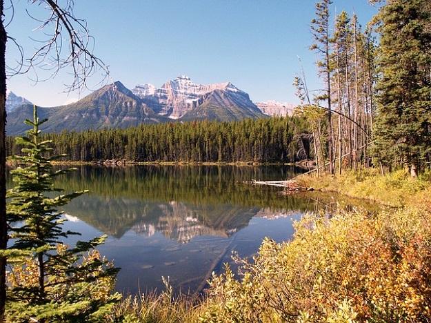 Canada été indien, destinations écotourisme