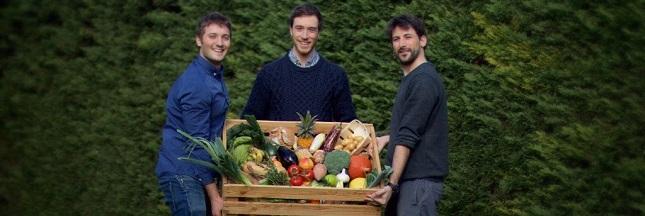 Les Popotes, des paniers-recettes bio et végétariens