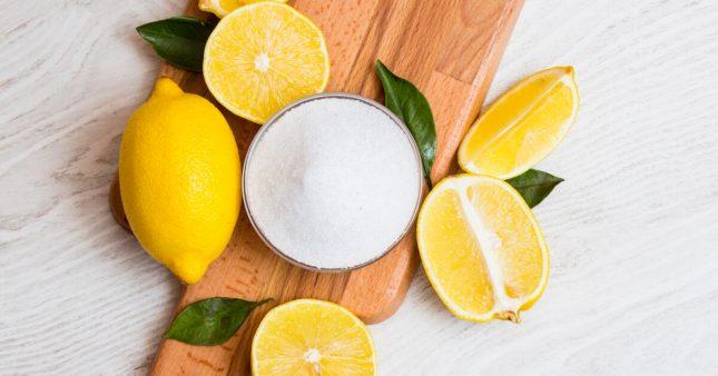 L'acide citrique alimentaire, un additif ubiquitaire