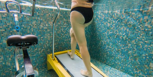 cellulite natation