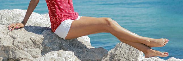 ameliorer circulation sanguine jambe