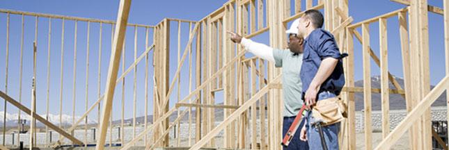 Construire une maison économe en énergie en 8 jours, c'est possible !
