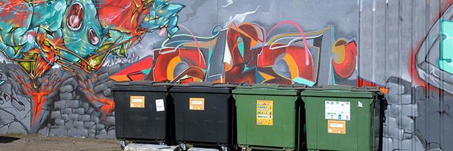 Tri des déchets: les jeunes moins concernés que les seniors