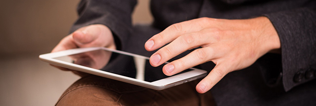 Combien coûte une heure d'iPad ou de tablette numérique ?