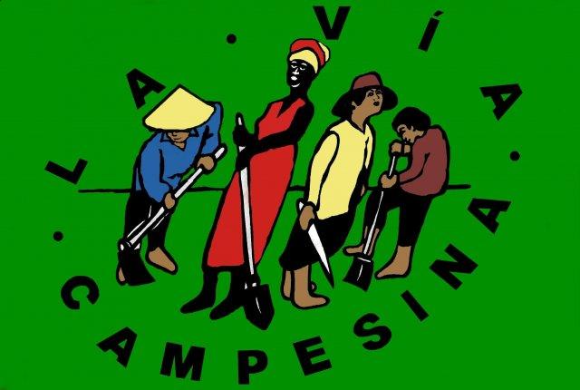 luttes paysannes via campesina
