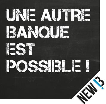 NewB Nouvelle Banque