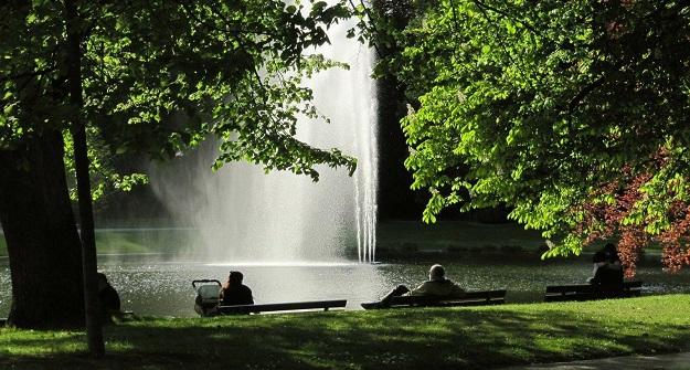 parc orangerie strasbourg
