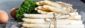 L'asperge, le légume détox de printemps