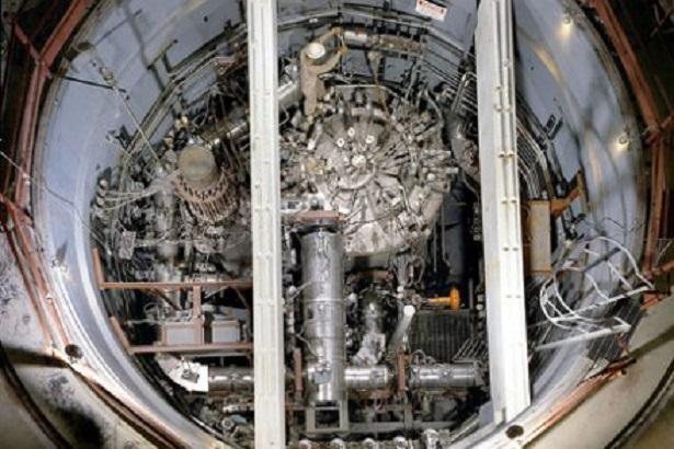 réacteur sels fondus thorium