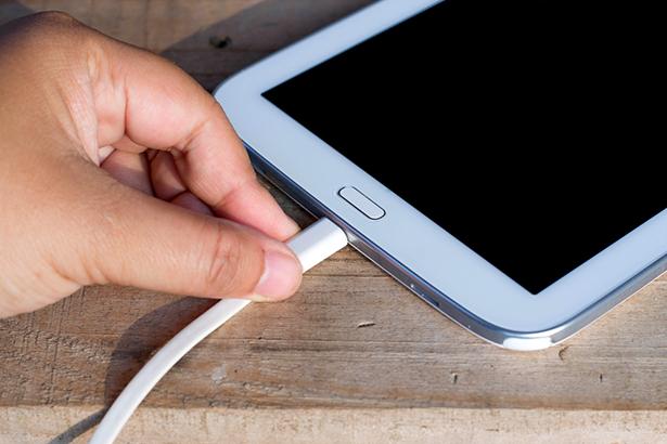 iPad tablette numérique