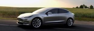 Tesla rappelle 53.000 véhicules pour un souci de frein
