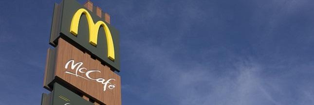 La gestion des déchets chez McDonald's France : ça régresse !