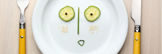 5 aliments sains souffrant de préjugés