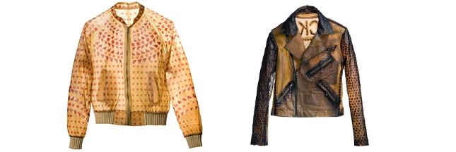 Biocouture : des vêtements à base de cellulose bactérienne