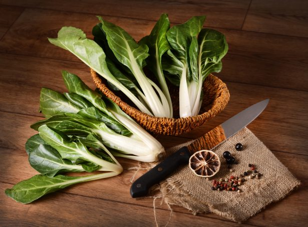 légumes de mai