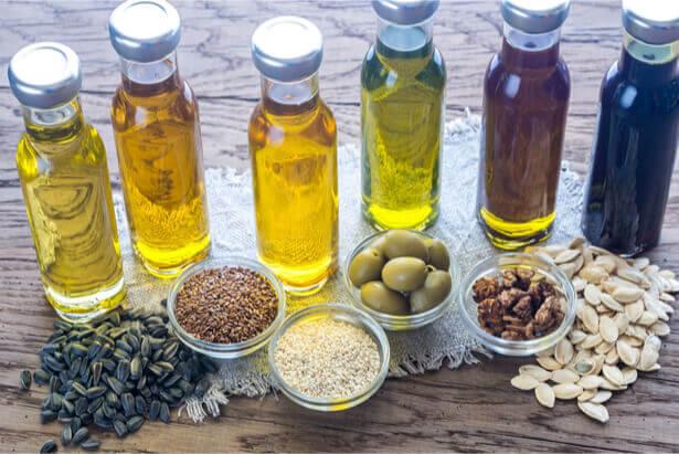 choisir ses huiles végétales