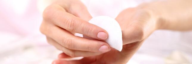 Les dissolvants à ongles naturels et bio sont-ils efficaces?