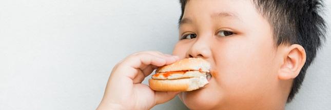 La junk-food rendrait les enfants moins intelligents