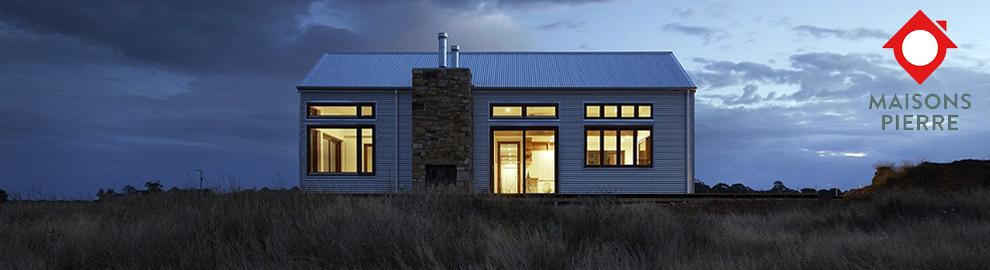Ma maison économe en énergie