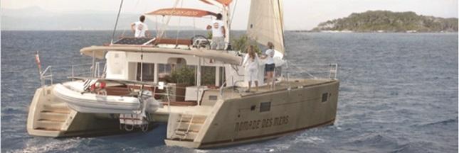 Un bateau auto-suffisant fait le tour du monde des low-tech