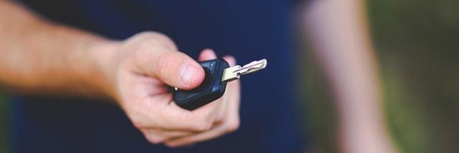 Autopartage : les Français prêts à prêter leur voiture