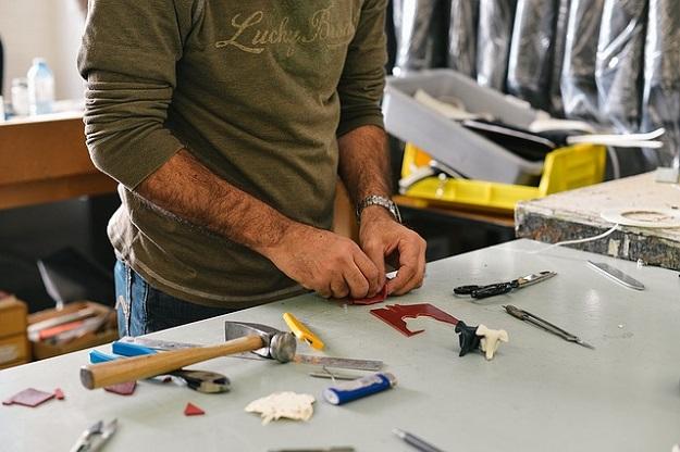 réparation pièces détachées