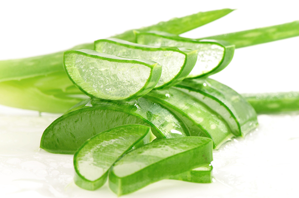 beauté au naturel aloe vera