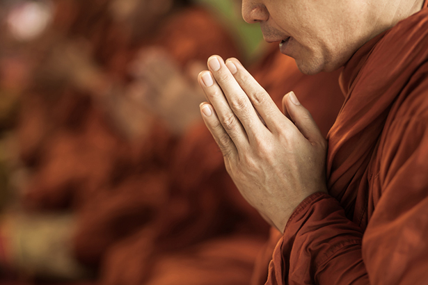 thaï massage thaïlandais