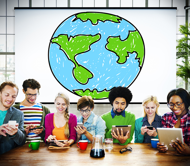 économie collaborative histoire